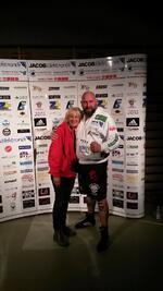 Wir waren dabei beim Boxen Live – Battle VII Showdown am Rheinstrand  am 18.04.2015