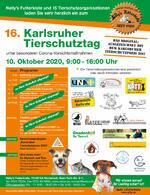 16. Karlsruher Tierschutztag